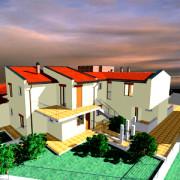 Progettazione di edificio ANNO di ristrutturazione 2006/2007