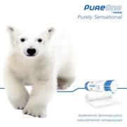 PureOne, la nuova lana minerale ad alte prestazioni, morbida e naturale