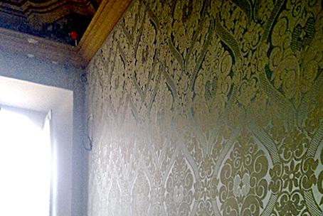 Palazzo storico a Fermo